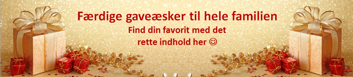 Gaveæsker | Færdige gavepakker | os-365.dk