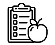 Fødevarer | Mel | Morgenmad | Madolier | Pesto | Salt | Peber | Sennep |