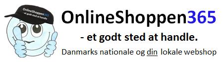 OnlineShoppen365 - Dansk gebyrfri webshop, med klubrabat, billig fragt og personlig kundeservice.