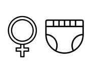 Bleer til kvinder | Inkontinens | Hygiejnebind | Damebind |