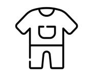 Børnetøj | Børnestrømper | Børnehuer | Børnebukser |