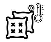 Varmeprodukter | Fodvarmer | Kropsvarmer | Sengevarmer | Varmetæppe |