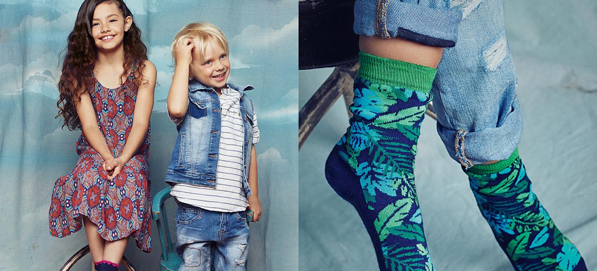 Børnetøj | Falke børnetøj | os-365.dk |