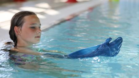 Vendex badebeskytter til arme. Fås i fleres størrelser.